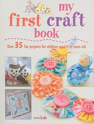 My First Craft Book By Hardy, Emma